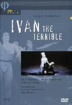 Prokofiev - Ivan the Terrible