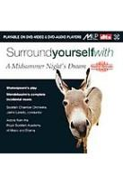 Scottish Chamber Orchestra - Surround Yourself With A Midsummer Night's Dream