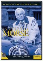 Inspector Morse - Dead Of Jericho Set