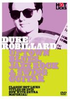 Duke Robillard - Uptown Blues, Jazz Rock & Swing Guitar