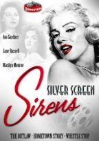 Silver Screen Sirens