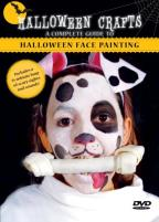 Complete Guide To Halloween Face Painting