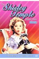 Shirley Temple Classic Pack