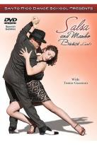 Salsa and Mambo Basics - Level 1