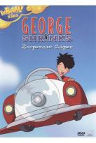 George Shrinks: Zoopercar Caper