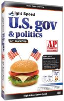 Us Gov & Politics Ap Exam Prep