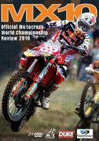 MX10: Official Motocross World Championship Review 2010