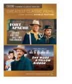 TCM Greatest Classic Films: John Wayne - Fort Apache/She Wore a Yellow Ribbon