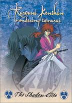 Rurouni Kenshin - Vol. 3: The Shadow Elite