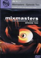 Moonshine Movies: Avx: 04 Mixmasters - Episode Two