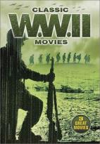 Classic World War II Movies: Aerial Gunner / They Raid By Night / The Steel Claw