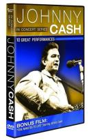 Johnny Cash - In Concert