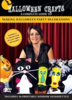 Complete Guide To Making Halloween Decorations
