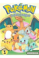 Pokemon - Season 1 Box Set: Part 3