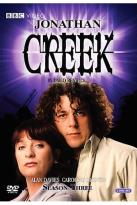 Jonathan Creek - The Complete Third Season