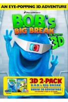 Shrek 3D/B.O.B.'s Big Break
