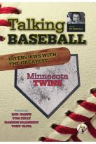 Ed Randall: Talking Baseball - Minnesota Twins, Vol. 1