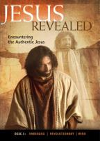 Jesus Revealed: Encountering The Authentic Jesus