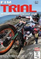 FIM Trial: World Championship 2010