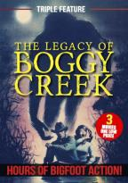 Boggy Creek Legacy Collection