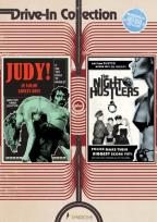 Drive-In Collection: Judy!/The Night Hustlers