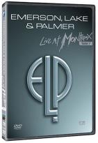 Emerson, Lake &amp; Palmer - Live at Montreux 1997