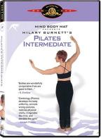 Hilary Burnett's Pilates Intermediate