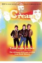 Cream - Total Rock Review
