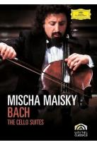 Mischa Maisky - 6 Suites For Solo Violoncello, BWV 1007-1012