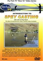Introduction To Spey Casting