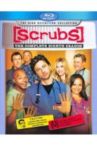 Scrubs - The Complete Eighth Season