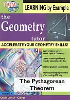 Geometry Tutor: The Pythagorean Theorem