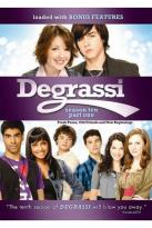 Degrassi: The Next Generation - Season 10, Part 1