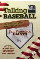 Ed Randall: Talking Baseball - San Francisco Giants, Vol. 1