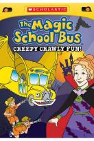 Magic School Bus, The - Creepy, Crawly Fun
