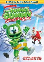 Gummibar: The Yummy Gummy Search for Santa