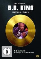 BB King:Master Of Blues