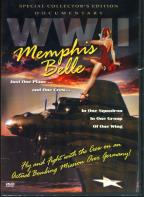 WWII Memphis Belle: Special Collector's Edition Documentary