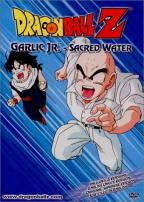 Dragon Ball Z - Garlic Jr.: Sacred Water