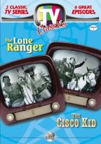 TV Classics - The Lone Ranger/ The Cisco Kid
