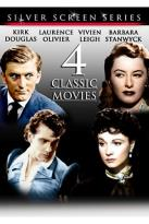 Silver Screen Series Vol.1 - 4 Movies