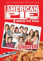 American Pie: 3 Movie Pie Pack