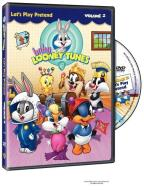 Baby Looney Tunes - Volume 2