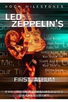 Rock Milestones - Led Zeppelin's First Album