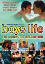 Boys Life: The Complete Collection