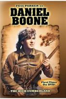 Daniel Boone - The High Cumberland Parts 1 & 2