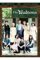 Waltons - The Complete Seventh Season