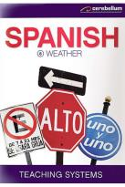 Teaching Systems - Spanish Module 8: Weather
