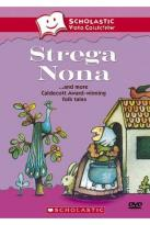 Strega Nona...and More Caldecott Award-Winning Folk Tales