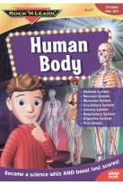 Rock 'N Learn: Human Body